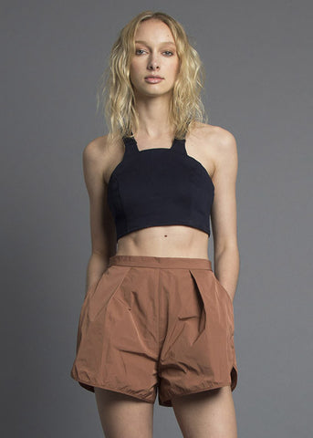 Chloe Crop Top