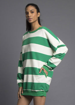 Gael Maxi Sweater View 2