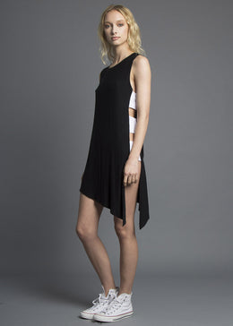 Twiggy Cut Out Dress