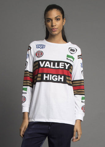 Val Sport Long Sleeve Jersey
