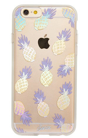 Pineapple Rainbow iPhone 6/6S Case