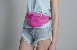 Pretty In Pink Fanny Pack View 2