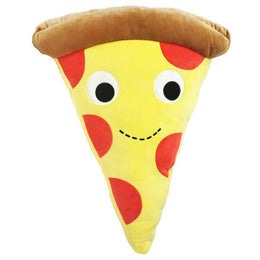 Extra Large Cheesy Pie Pizza Plush