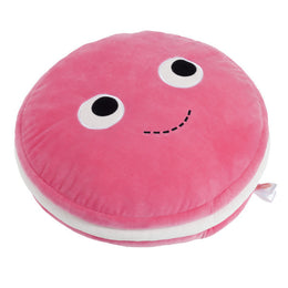 Large Macaroon Plush View 2