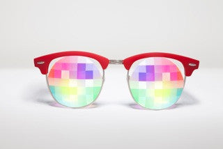 H0les x Colors Sunnies