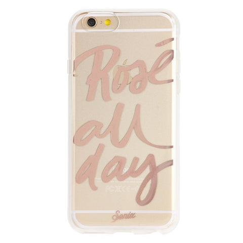 Rosé All Day iPhone 6 / 6+ Case