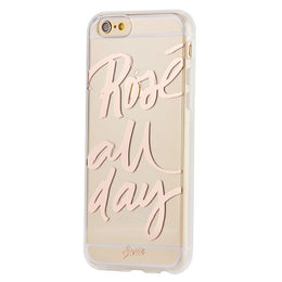 Rosé All Day iPhone 6 / 6+ Case View 2