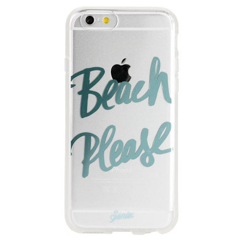 Beach Please iPhone 6/6+ Case