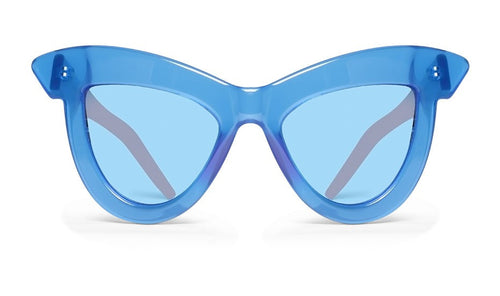 Seastar Sunglasses in Blue