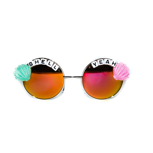 Shell Yeah Sunglasses