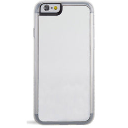 Silver Mirror 6S Plus Case