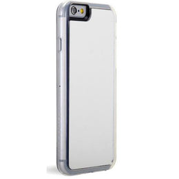 Silver Mirror 6S Plus Case View 2