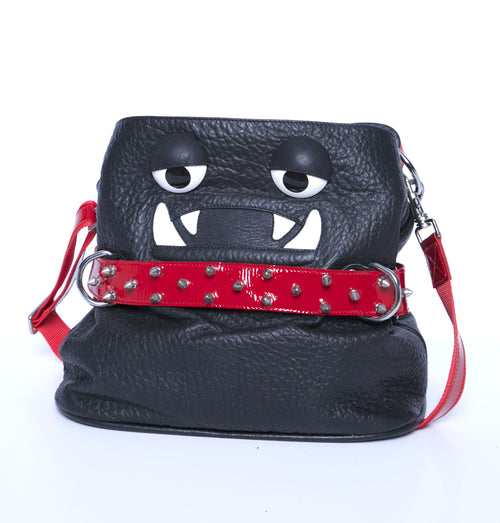 Spike Shoulder Bag