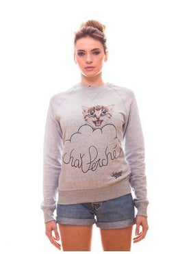 Chat Perche Sweatshirt View 2