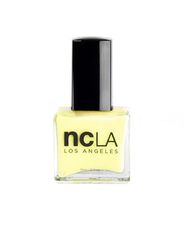 Tennis Anyone? Nail Lacquer