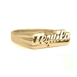 Tequila Ring