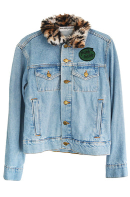 The Tribute Denim Jacket View 2