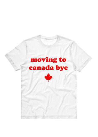 Moving to Canada T-Shirt