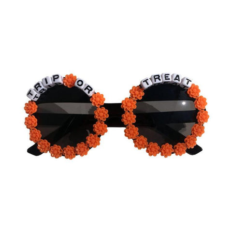 Trip or Treat Sunglasses