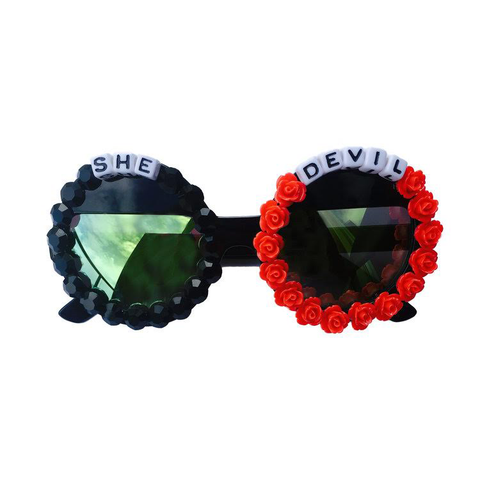 She Devil Sunglasses
