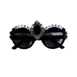 Witch Please Sunglasses