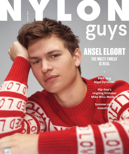 Ansel Elgort, June/July 2017 View 2