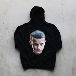 Eleven Hoodie View 2