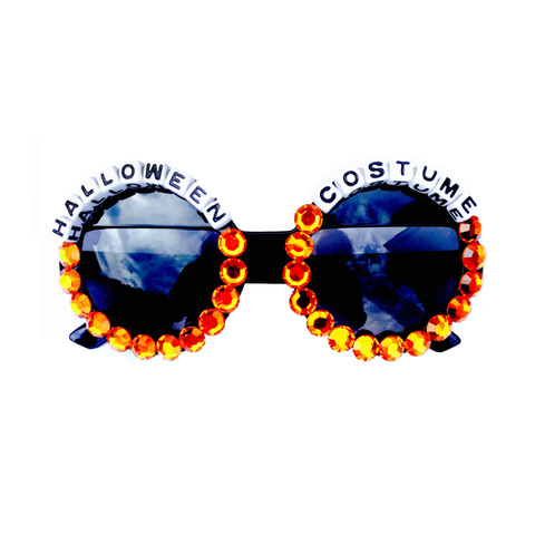 My Halloween Costume Sunglasses