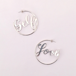 Self Love Hoops
