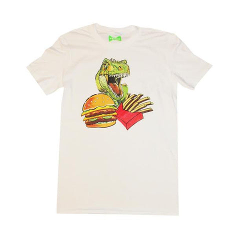 Snack Attack Tee