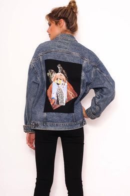 Ganna Bogdan/PG+CO Art Jacket