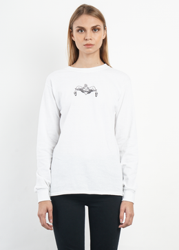 Everything You Love Long Sleeve Shirt View 2