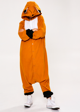 Fox Onesie View 2