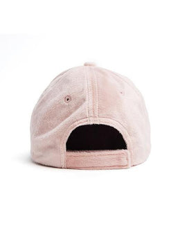 PURRRFECT DAD HAT (PINK) View 2