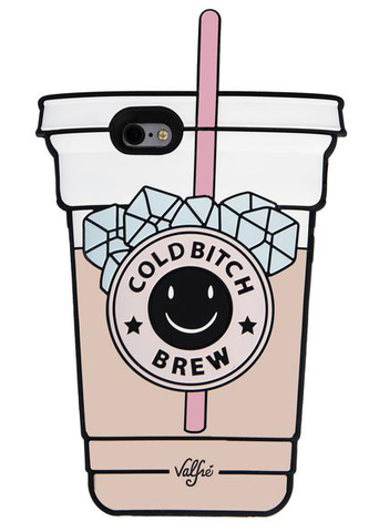 Cold Bitch Brew 3D iPhone 6/6S Case