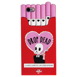 Drop Dead iPhone 7 Case