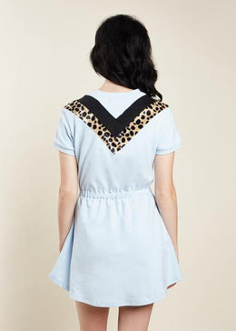 Maru Dress View 2