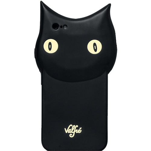 Black Cat 3D iPhone 6 Case