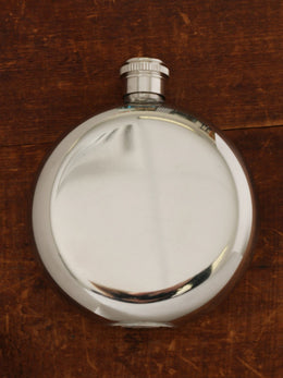 Whiskey Business Flask View 2