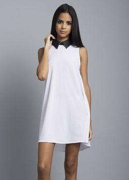 The Icon Dress (White)