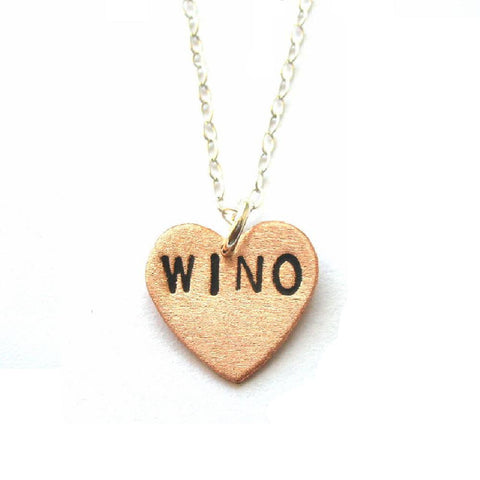 Wino Necklace