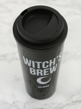 Witch's Brew Travel Mug View 2