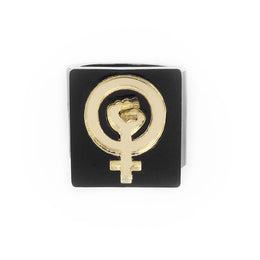 Women's Lib Ring