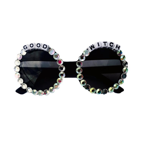 Good Witch Sunglasses