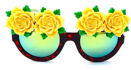 Yellow Rose of Texas Sunnies