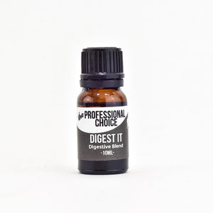 Digest It Essential Oil Blend - The Professional Choice
