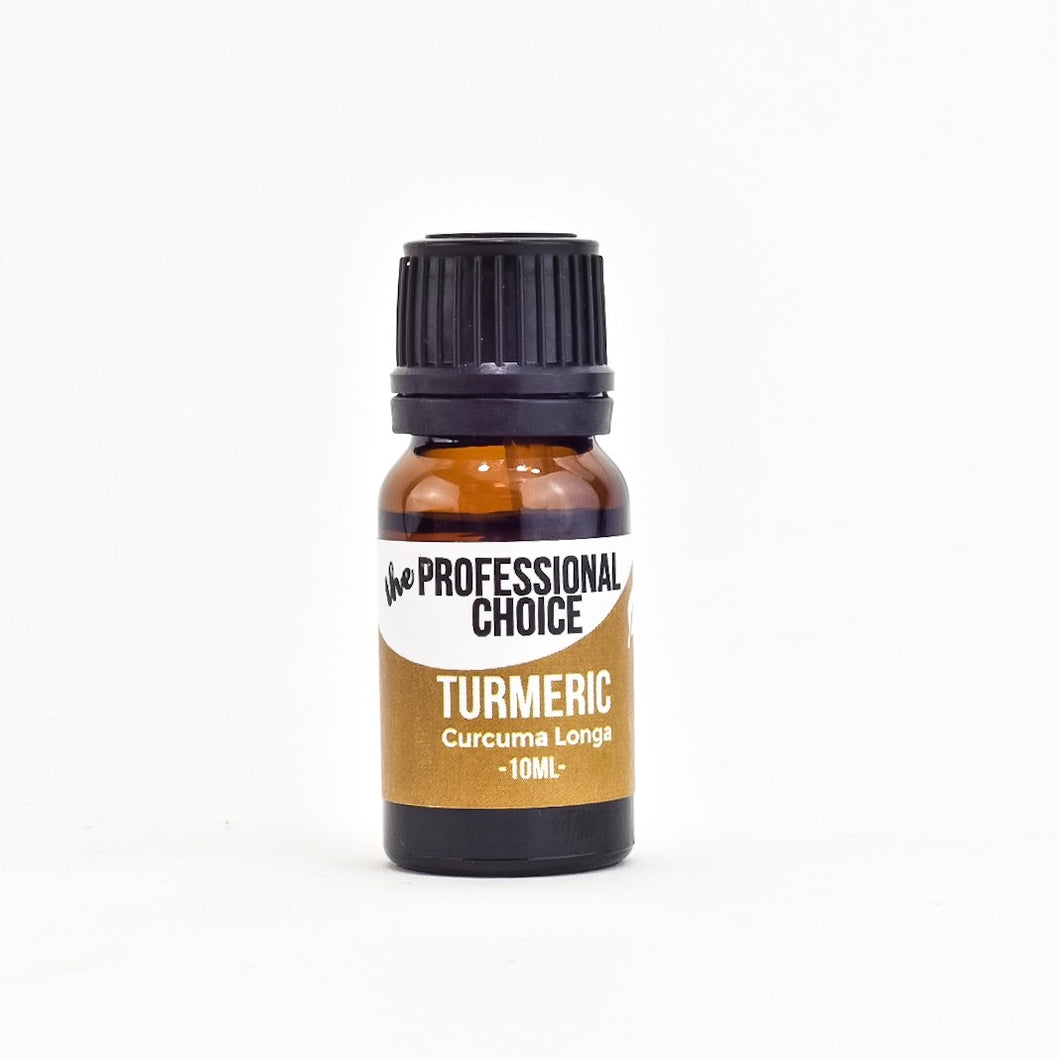 Wholesale Turmeric Essential Oil Retail Ready