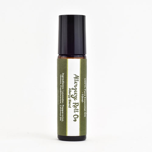 Essential Oil Roll On Retail Ready