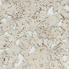 Blizzard Cork Wall Tile