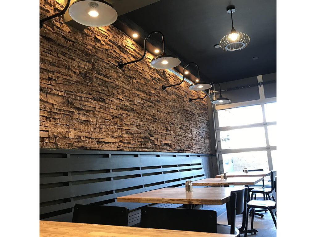 Faux Stone Wall Paneling Stacked Stone Wall Panels